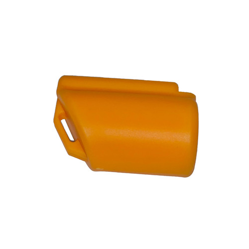 Gas Tube Cover