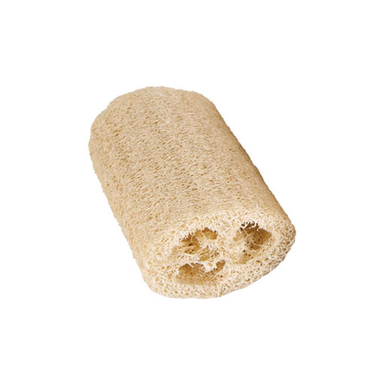 Whoa Ultra Exfoliating Loofah Sponges Jade And Pearl