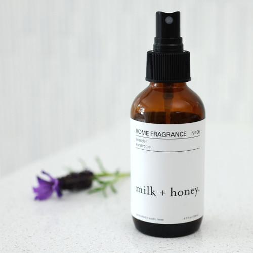 Home Fragrance - Lavender and Eucalyptus