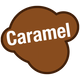 Full-on caramel flavour without being too rich.  A light crunchy snack that is very popular for the sweet tooth.