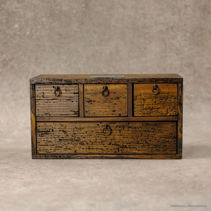 Drawer Chest No.4