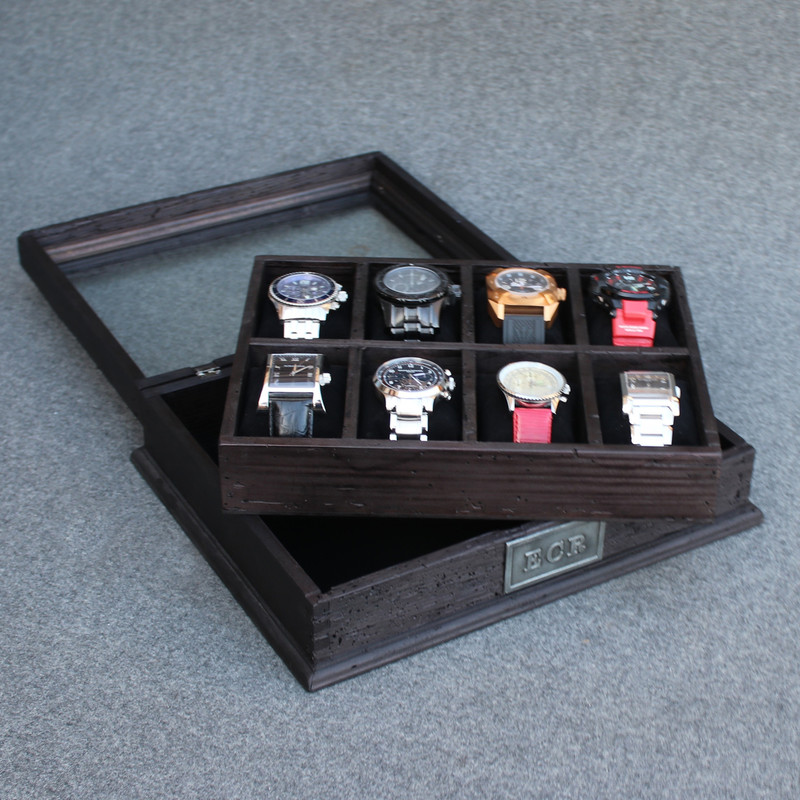 Watch Box N.8 Flat-B