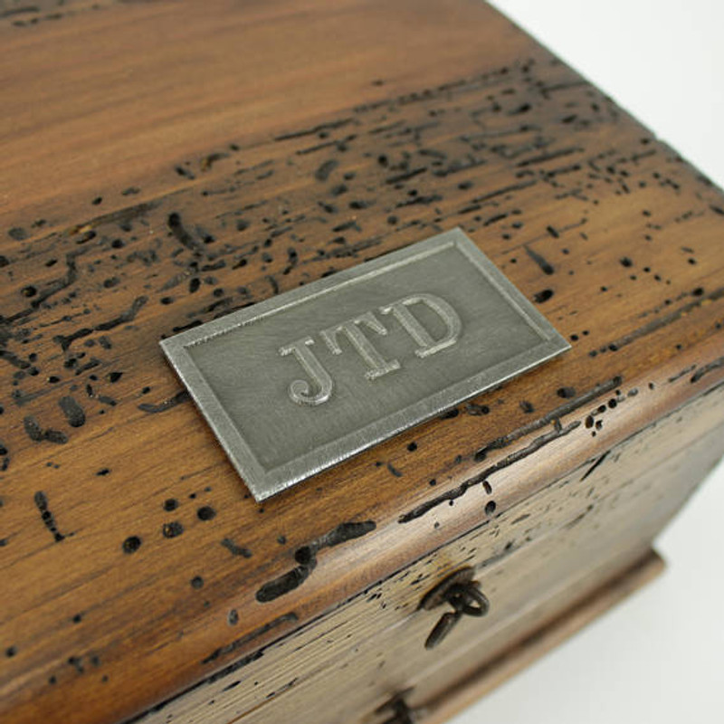 Watch Box with Drawer No.6