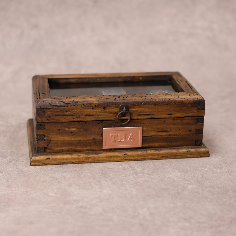 Watch Box for 3 watches