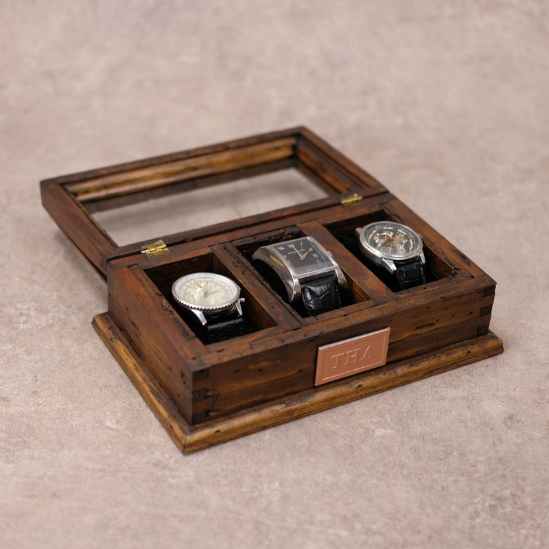 Mini Watch Box