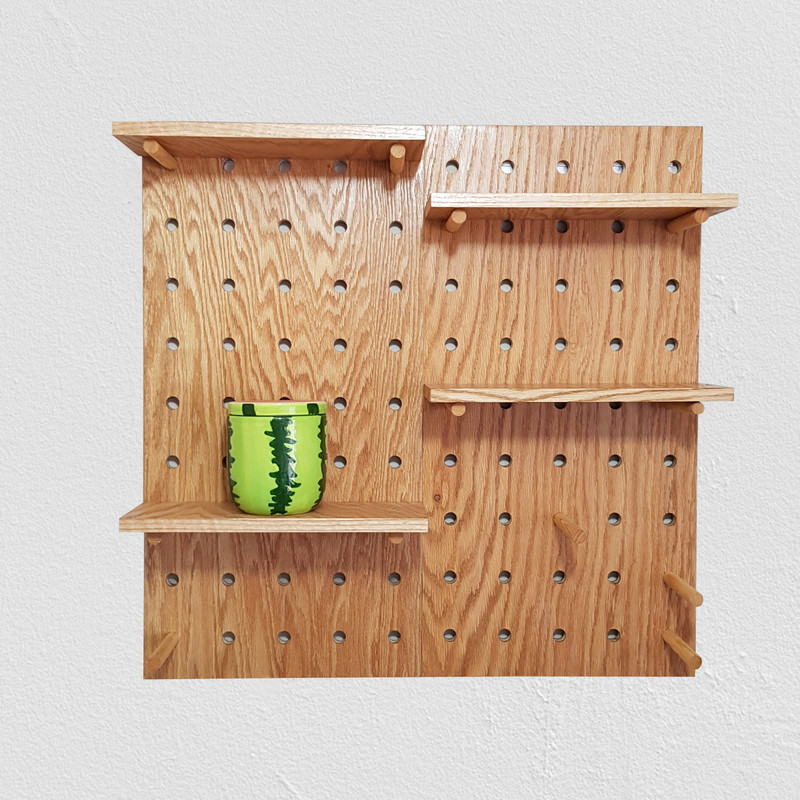 Wall Peg Board