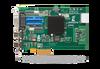 Grablink Dual Base (1623): Camera Link Dual Base PCIe x4 frame grabber
