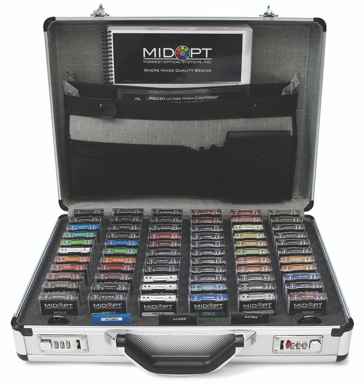 SK100 Super Filter Test Kit