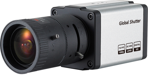 Blue Mango BMH-HG15: Color Global Shutter HD-SDI camera, Sony IMX265