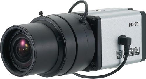 """BMH-18 1/3"""" 2 Mega Pixel HD-SDI Camera"""