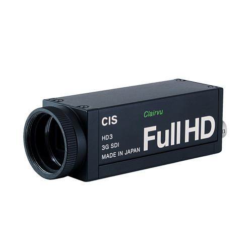 CIS VCC-HD3:  2 Megapixel CMOS Color HD-SDI Camera
