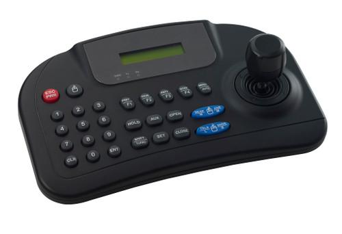WTX-1200A: PTZ/Joystick camera controller