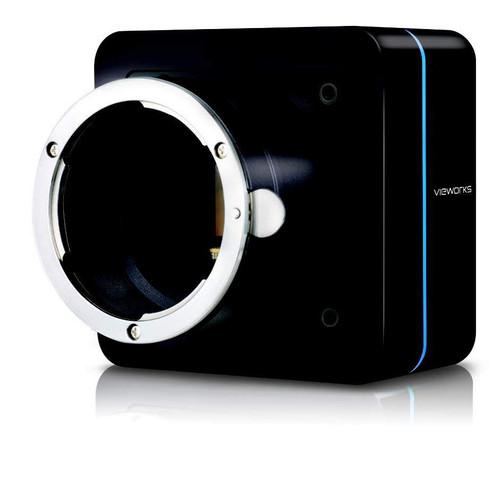 VC-25MX-M/C 81: 25 megapixel (OnSemi Python 25K) 81 frames per second coaxpress camera