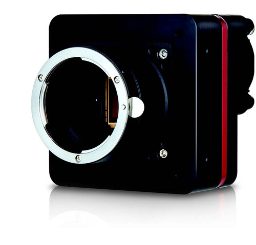VC-12MX-M/C 330: 12 megapixel (CMOSIS CMV 12000) 330 frames per second coaxpress camera