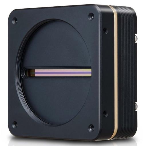 VT-18K3.5X-H80: Vieworks TDI Line Scan 18K 80kHz (M72) Coaxpress Camera