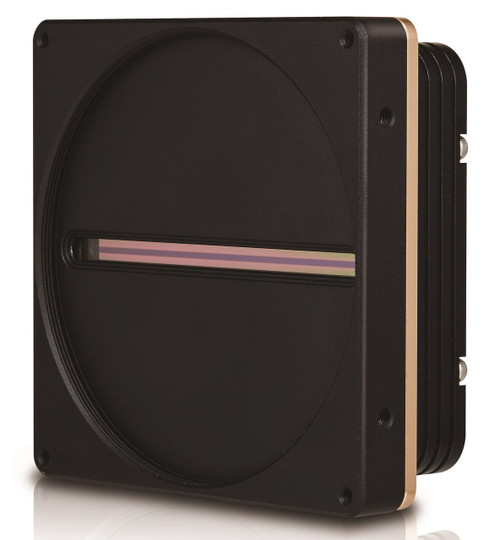 VT-23K3.5X-H100: Vieworks TDI Line Scan 23K 100kHz (M72) Coaxpress Camera