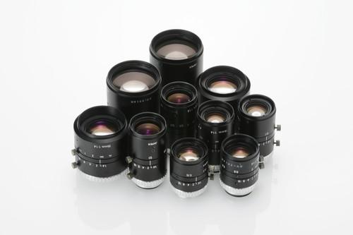 VS Technology SV-H Series - SV-0614H 6mm C-mount Lens