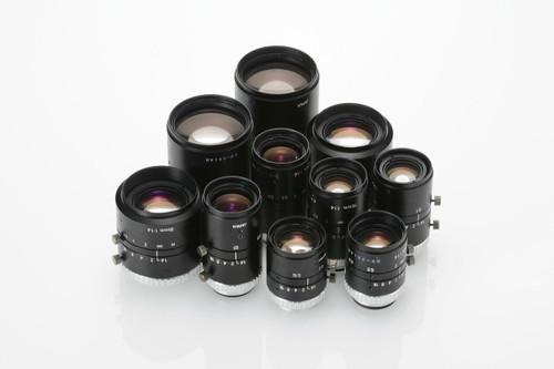 VS Technology SV-H Series - SV-5014H 50mm C-mount Lens