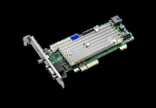 Euresys Coaxlink Mono CXP-12 (3621): CoaXPress Single Input CXP-12 Frame Grabber