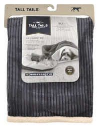 Tall Tails 3 in 1 Blanket Bed