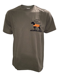Never Hunt Alone T-Shirt