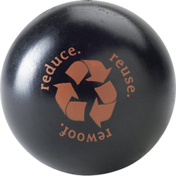 Planet Dog Recycle Ball