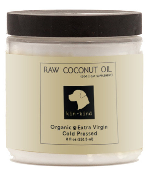 Raw Coconut Oil Superfood Boost