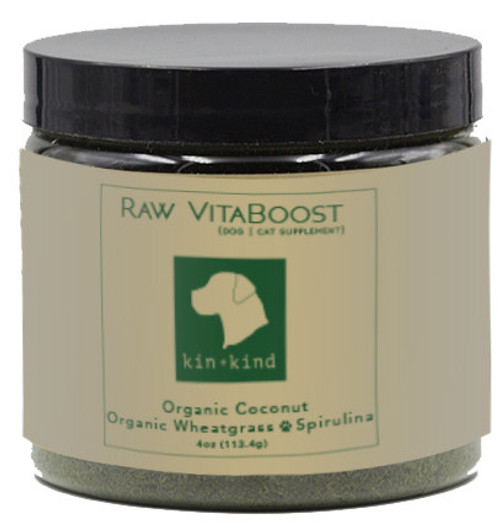 Raw VitaBoost Multivitamin Supplement