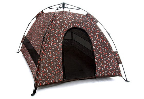 Outdoor Dog Tent