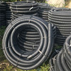 Coil of 60mm land drain