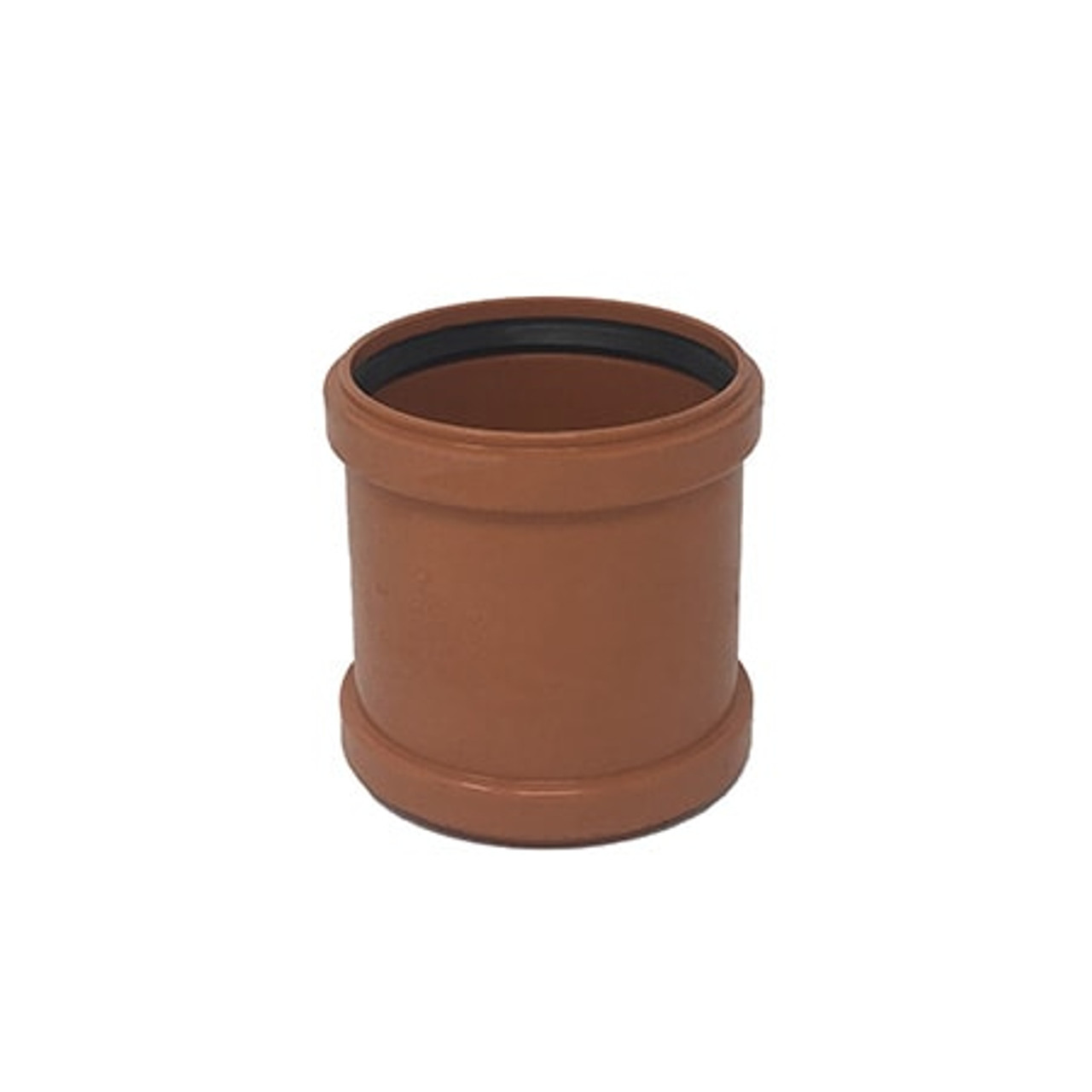 110mm Sewer Drainage Pipe Coupler.