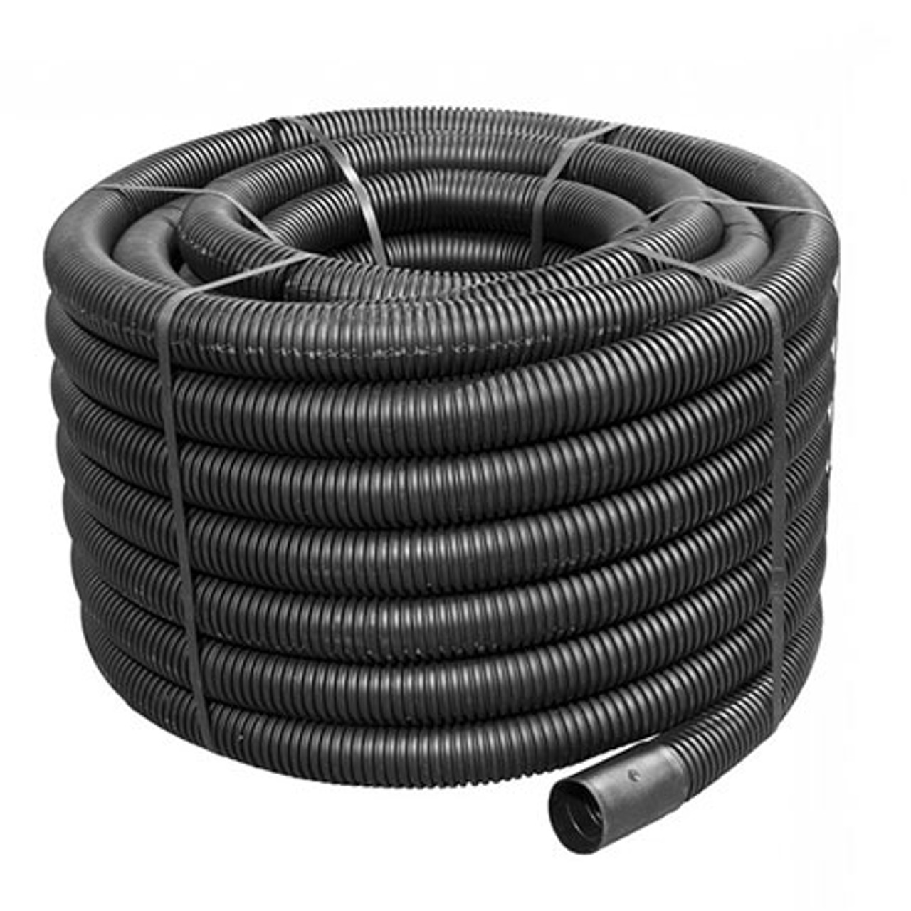 50/63mm class 3 power ducting coil (50m).