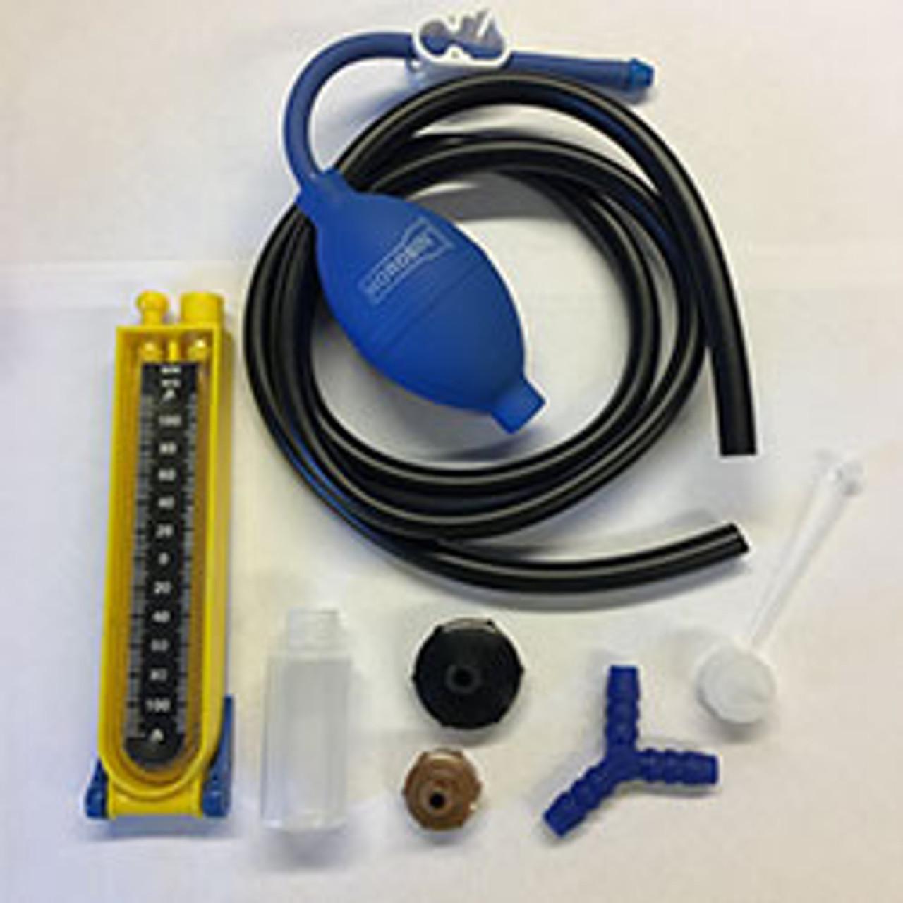 Horobin air testing kit
