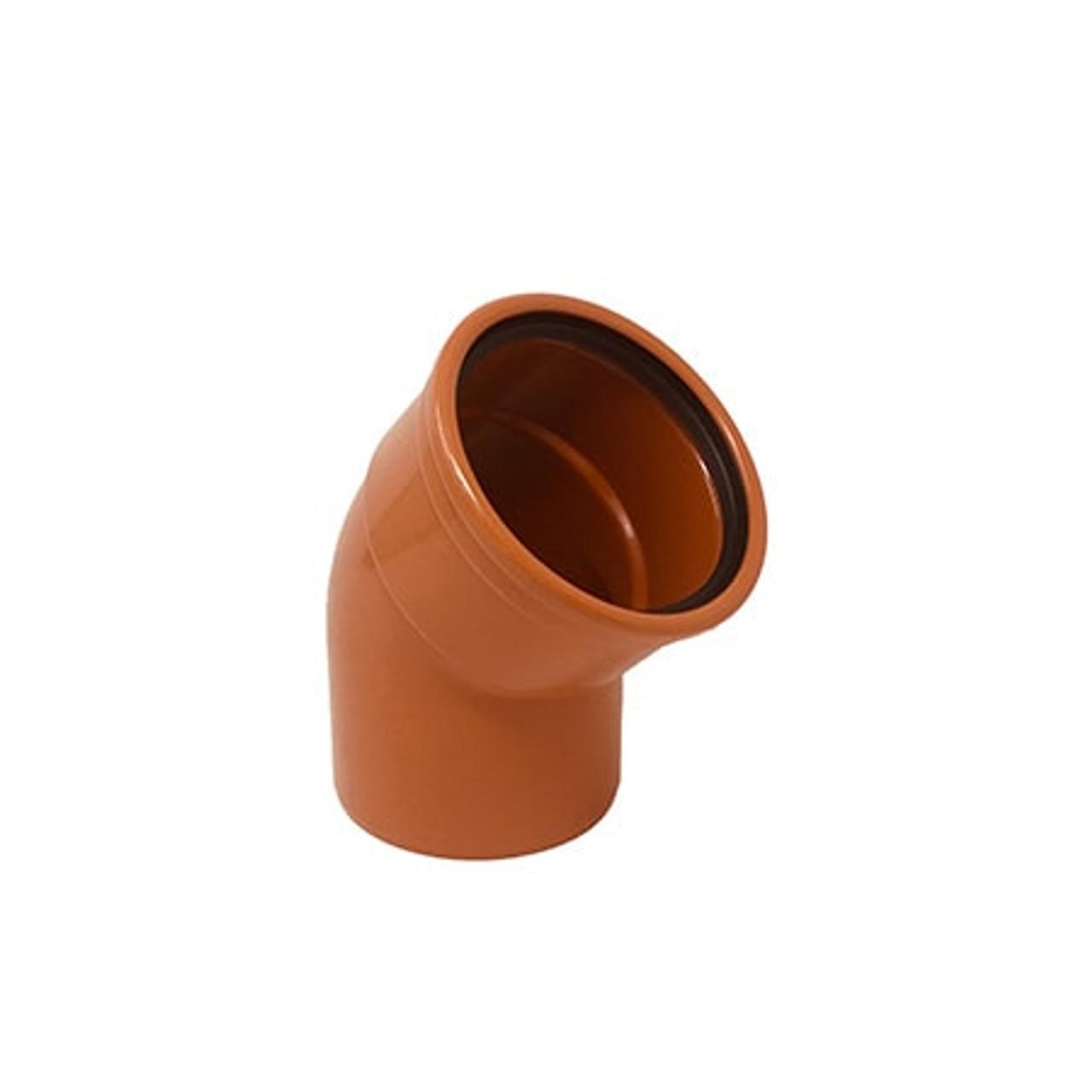 ULTRA3 45dg Single Socket Bend.