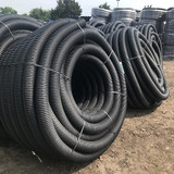 100mm land drain coils.