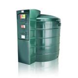5,000 litre Atlas Bunded Fuel Depot.