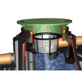 Graf Platin Garden-Comfort Filter System.