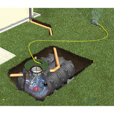 Platin Garden-Comfort Rainwater Harvesting System.