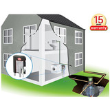 GRAF Carat-S House Direct Rainwater Harvesting System.