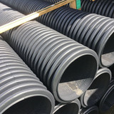 300mm solid twinwall end