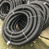 stack of power ducting