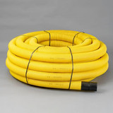 94/110mm Twinwall Gas Ducting Coil (50m)