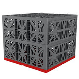 RAINBOX Cube Attenuation & Soakaway Crates.
