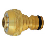 """3/4"""" Male Hose Connector"""