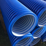 300/354mm blue water twinwall ducting.