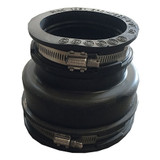 110-125/80-95mm Mission Rubber Adaptor Coupling.
