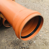 225/250mm ULTRA3 sewer pipe.