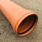 300/315mm ULTRA3 sewer pipe.