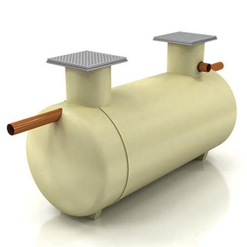 15,000 litre Klargester Large Shallow Dig Septic Tank.