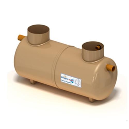6,000 litre Klargester Grease Separator.